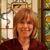 NIOD directeur Marjan Schwegman houdt afscheidsrede op 18 februari 2016