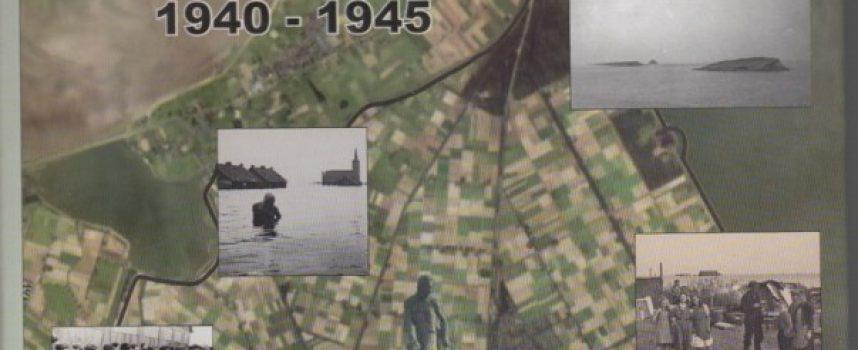 Laatste exemplaren boek 1940 1945