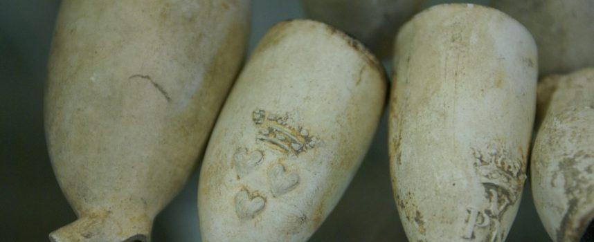 Lezing Archeologie in de Wieringermeer