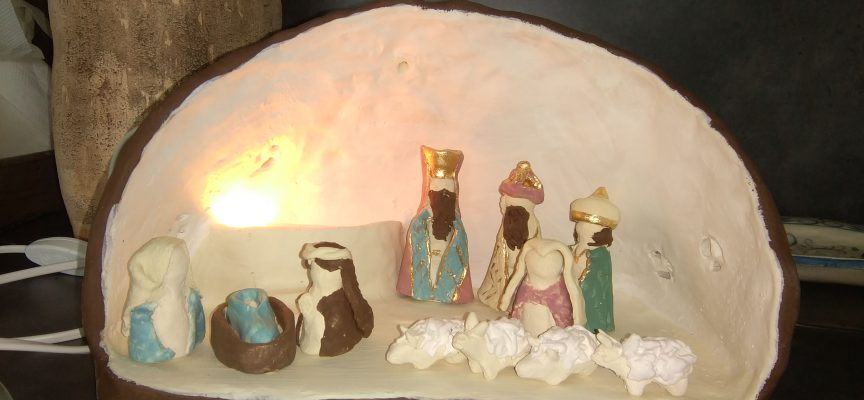 11 december 2016 tentoonstelling kerststallen