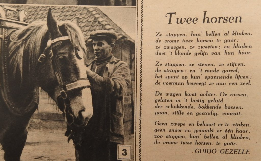 guido-gezelle-twee-horsen