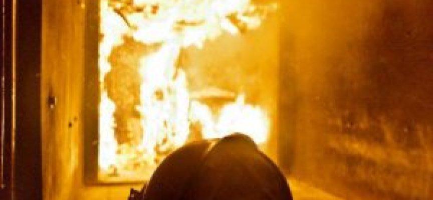 Tentoonstelling Brandweer