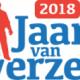 2018 uitgeroepen tot themajaar 'Jaar van verzet'
