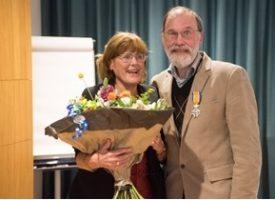 Gerard van Nes onderscheiden