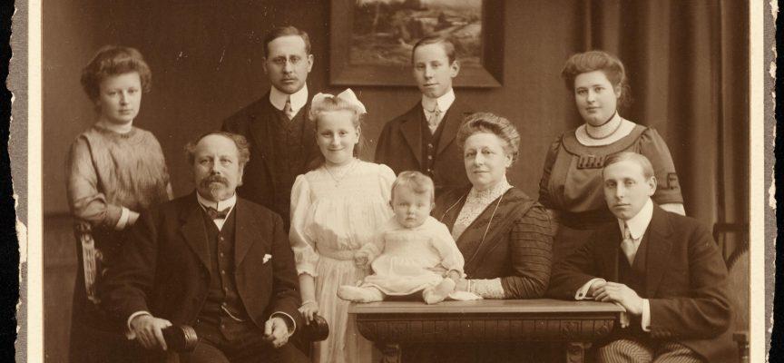 Tentoonstelling 100 jaar Zuiderzeewet