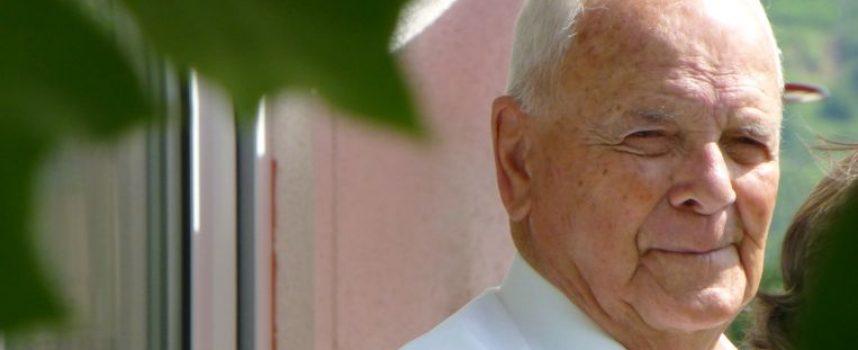 Cees den Otter (1927 – 2017), de man van de landbouwmechanisatie en de Oostwaardhoeve