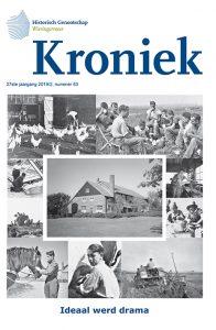Kroniek nummer 83, jaargang 2019/2 - Historisch Genootschap Wieringermeer