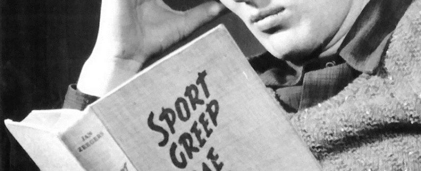 """SPORT GREEP ME""."