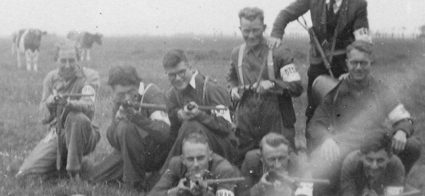 Boek Wapendroppings 1944/45