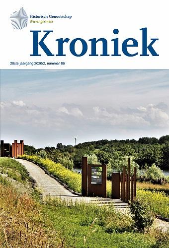 Kroniek, Periodiek van Historisch Genootschap Wieringermeer, nummer 86, 2020/2