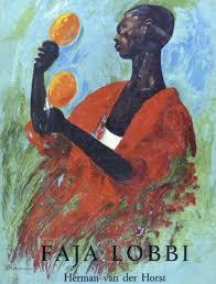In de Cultuurschuur op 10 oktober, film Faja lobi, aanvang 14 uur