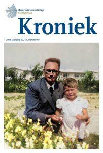 Kroniek Historisch Genootschap Wieringermeer, jaargang 2021/1