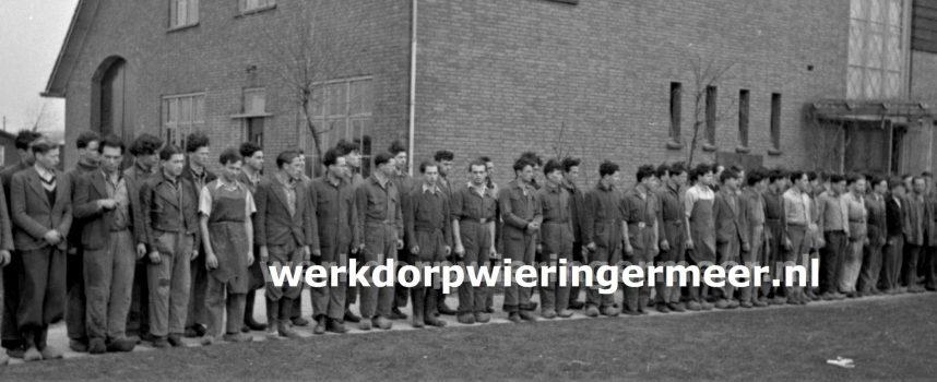 Lancering website Joods werkdorp
