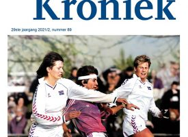 Kroniek 89 Vrouwenvoetbal in de polder