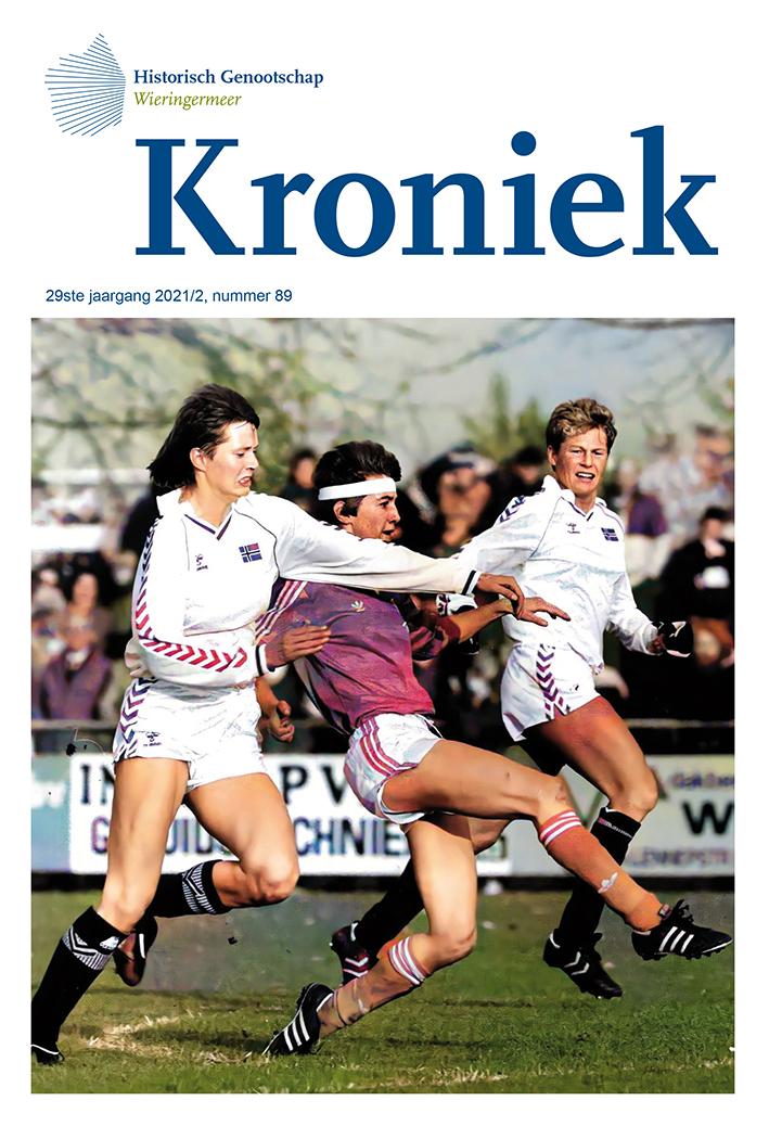 Marjoke de Bakker, international NL vrouwenvoetbal begon bij Flevo Middenmeer.