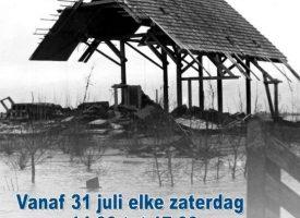 Zwevende daken