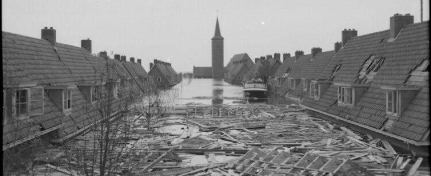 Andere tijden: Wieringermeer in de oorlog