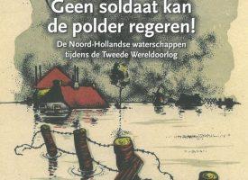 2 oktober  Lezing waterschappen in WOII